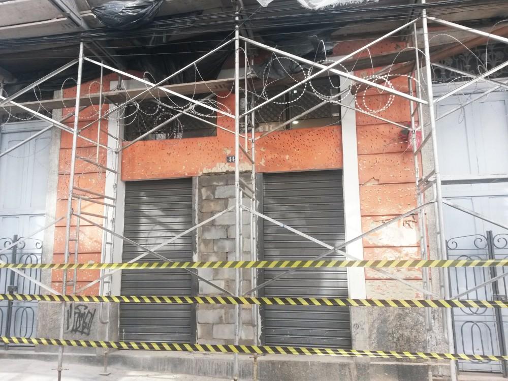 JS reparo de fachada 2